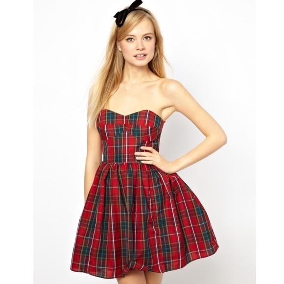 Jack Wills Dresses